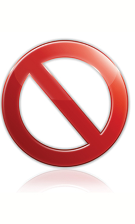 prohibitedbanner