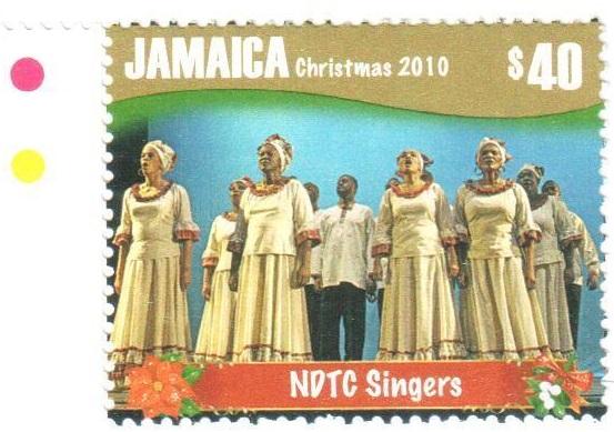 Christmas Stamps | Jamaica Post