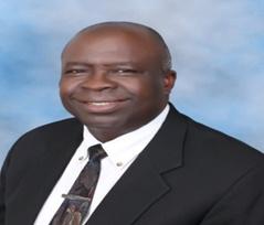 Professor Felix O. Akinladejo : Board Chairman