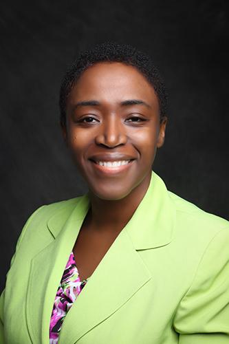Nadine Largie : Board Member
