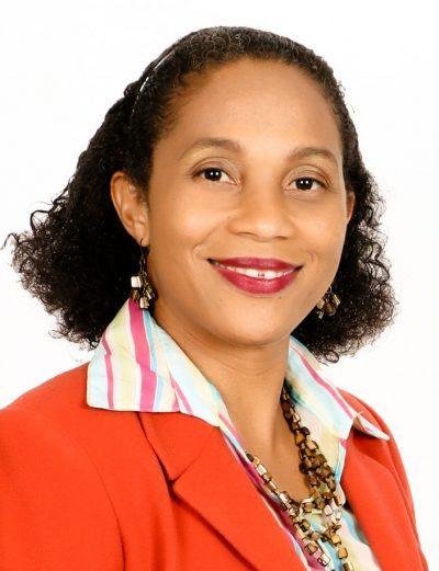 Sherine Grant : Board Member