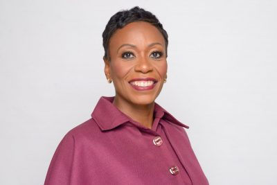 Rochelle Cameron : Board Member